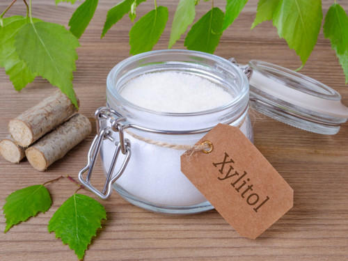 Xylitol Reduces Risk of Tooth Decay